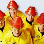 Devo Photographed by Jay Spencers