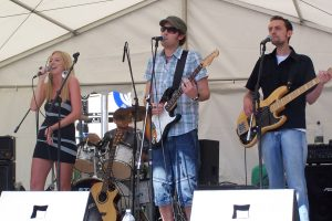 The AT Music Fest Chelmsford
