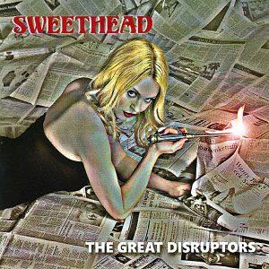 The Great Disruptors