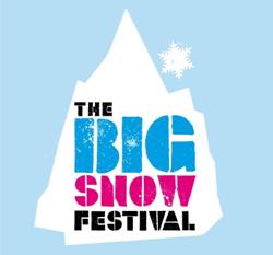 The Big Snow Festival Logo