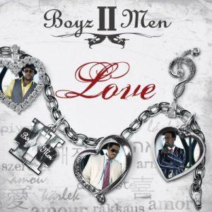 boyz II men love