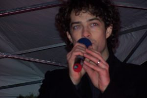 Lee Mead Singing 'Any Dream Will Do'