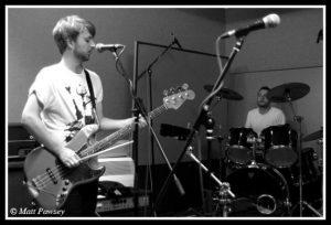 Paul and Matt Live @ Saint Fm